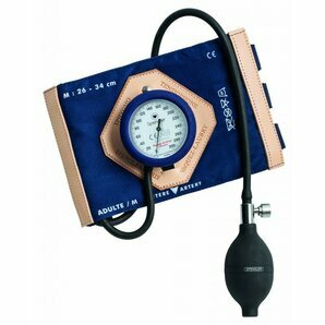 Vaquez-Laubry Classic blood pressure monitor with Cuff