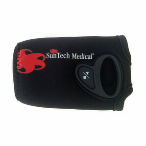 Protective dust cover for Suntech Oscar 2 voltage Holter