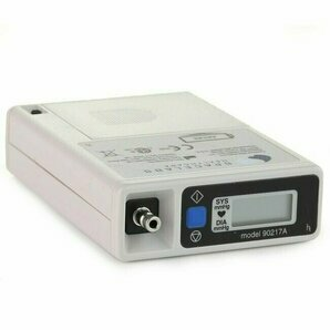 Spacelabs Ultralite 90217 Pressure Holter (Complete System)