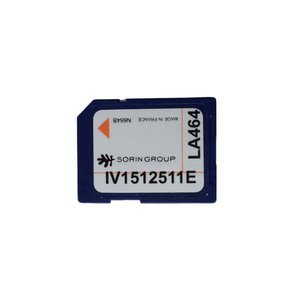 256MB SD Memory Card for Holter Spiderview and SpiderFlash