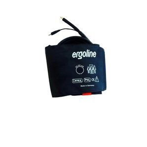Cuff for ergometer Ergoline adaptable bicycle Ergoselect - 705088