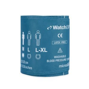 WatchBP O3 Ambulatory Microlife blood pressure cuffs