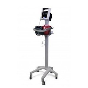 Suntech Medical CT40 Monitoring Station Deluxe Roller