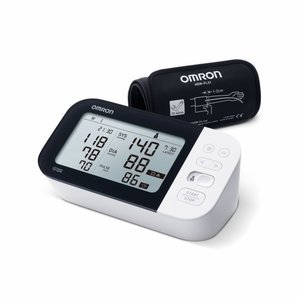 Omron M7 Intelli IT Arm Electronic Blood Pressure Monitor - 2020 Model