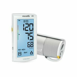 Microlife BP A7 Touch Electronic AFIB Blood Pressure Monitor