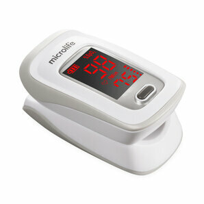 Microlife Pulse Oximeter Oxy 200