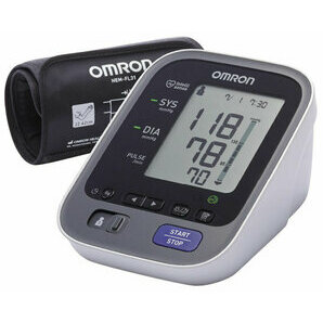 Electronic arm blood pressure monitor M7 Intelli IT Omron