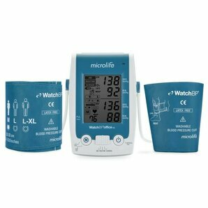 Electronic blood pressure monitor Microlife WatchBP Office ABI (arm and ankle)