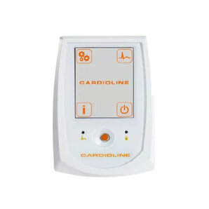 Holter ECG Clickholter Cardioline 24 Hours to 7 Days