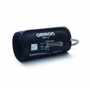 Intelli Wrap Cuff HEM-FL31 for Omron Arm Blood Pressure Monitors